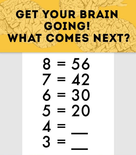 GET YOUR BRAIN GOING! WHAT COMES NEXT?  Talent 100 is proud to introduce the all new Year 8 Maths Fundamentals Success Course Programs.