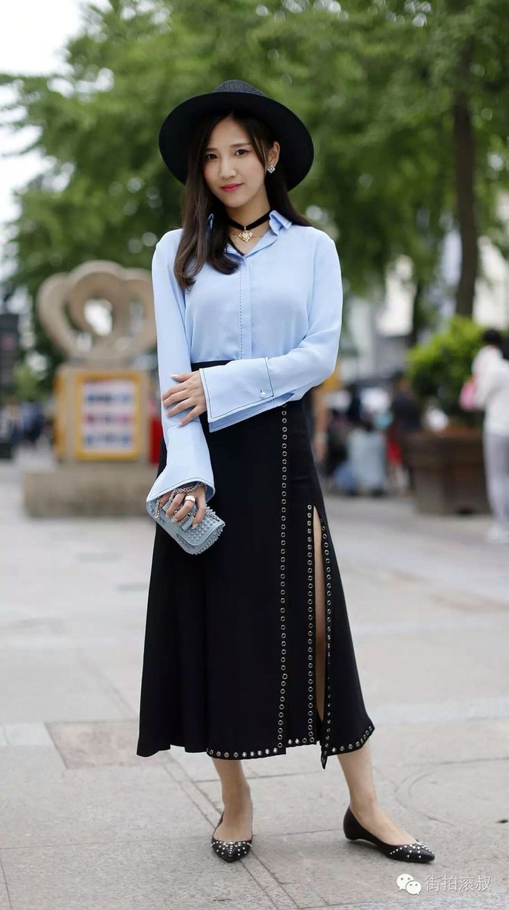 44 Best Street Style From China Images On Pinterest