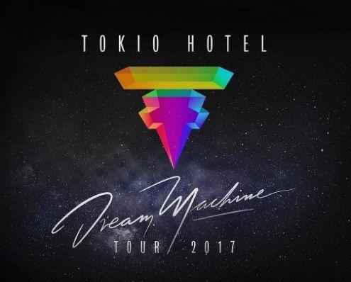 Tokio Hotel annonce une nouvelle tournée http://xfru.it/RyrWNd