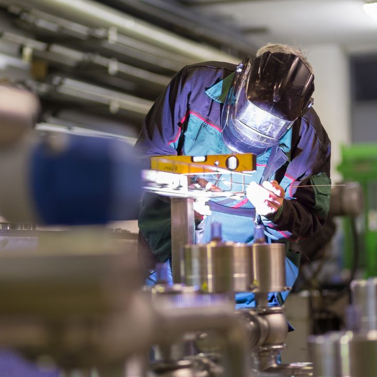 Fine Line Production was established in the Dallas/Ft. Worth area in 1985. We specialize in metal stamping, robotic welding, powder coating, and much more..