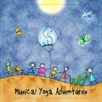 The Kids Yoga Resource: Kids Yoga Songs / Music