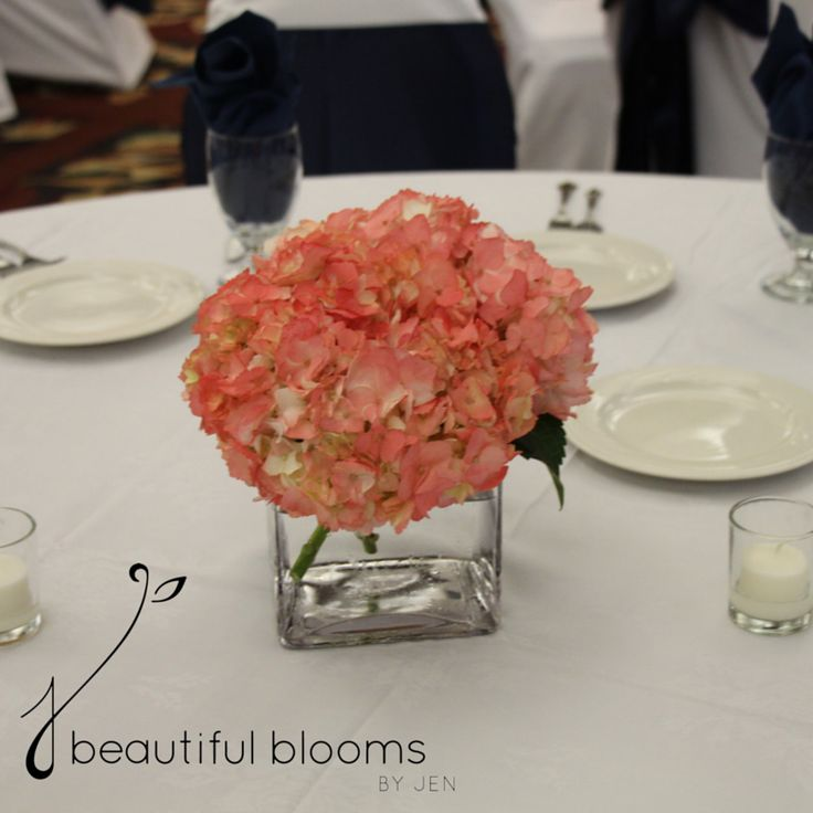 Images about coral centerpieces on pinterest