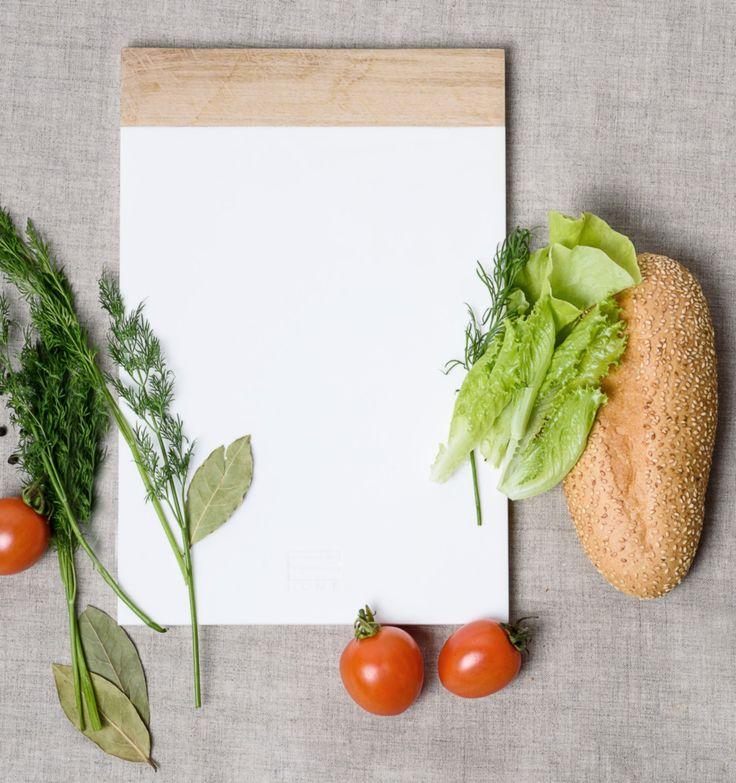 Кухонная доска Pure- R