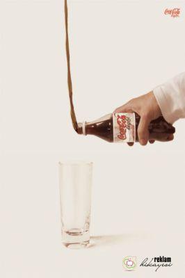 Ultra Hafif Kola; Coca Cola Light! | Reklam Hikayesi