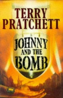 What will happen to the future? If Johnny uses his knowledge to save innocent lives by being in the right place at the right time, is he doing the right thing? Mixing nail-biting suspense with outrageous humor, Terry Pratchett explores a classic time-travel paradox in Johnny Maxwell's third adventure.