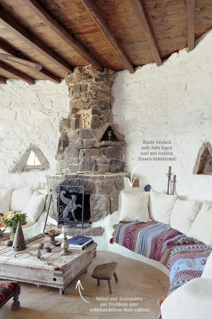 Großzügig Erstellen Exotische Inneneinrichtung Marokkanischen Stil ...