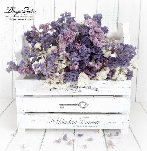 Dreams Factory: Shabby Vintage Handmade wedding ♦ O nunta handmade cu accente Shabby Vintage