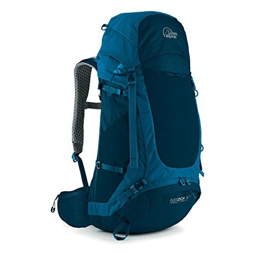 Lowe Alpine AirZone Trek + 45:55 Backpack