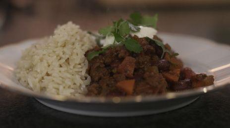 Eén - Dagelijkse kost - chili con carne | Eén............meer dan lekker!