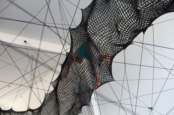 Numen / For Use's Tube Innsbruck climbs inside modernist building - News - Frameweb