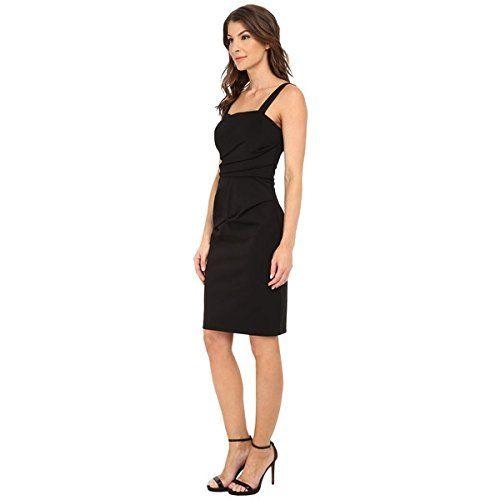 (トリーナターク) Trina Turk レディース ドレス カジュアルドレス Peyton Dress 並行輸入品  新品【取り寄せ商品のため、お届けまでに2週間前後かかります。】 カラー:Black 商品番号:ol-8570627-3
