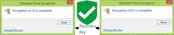 Backup BitLocker Drive Encryption Recovery Key in Windows 10 #backup #bitlocker #drive #encryption #key, #windosws #8.1, #backup #bitlocker #drive #encryption #recovery #key http://portland.remmont.com/backup-bitlocker-drive-encryption-recovery-key-in-windows-10-backup-bitlocker-drive-encryption-key-windosws-8-1-backup-bitlocker-drive-encryption-recovery-key/  # How to backup BitLocker Drive Encryption Recovery Key in Windows 10/8.1 Previously, we told you how to recover files data from…