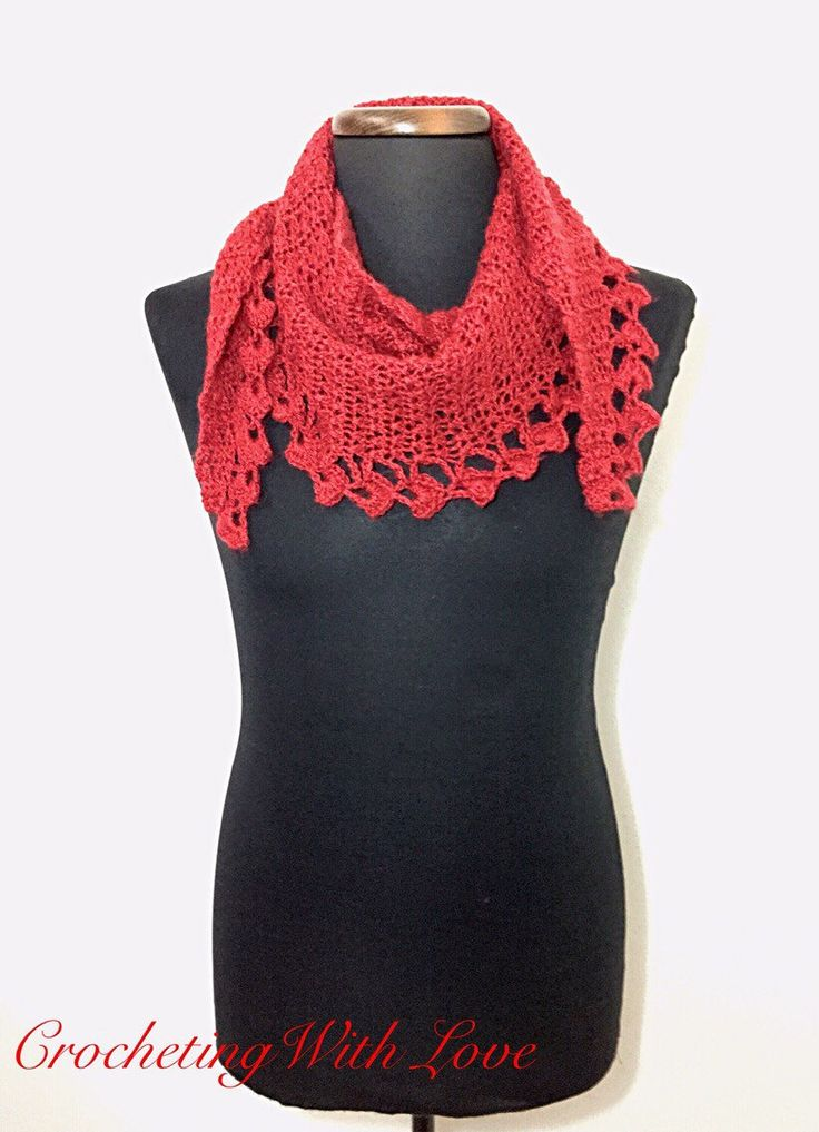 Un preferito personale dal mio negozio Etsy https://www.etsy.com/it/listing/213832607/elegante-sciarpa-donna-rossa-in-filato