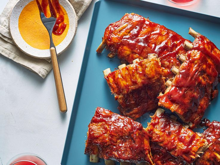 Learn how to make Crock-Pot BBQ Ribs . MyRecipes has 70,000  tested recipes and videos to help you be a better cook