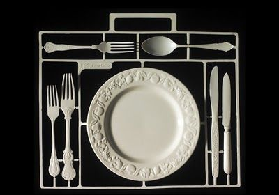 25 Creative and Cool Plate Designs (39) 5