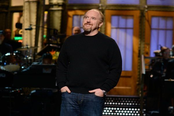 Saturday Night Live: Louis C.K. Monologue.  Talking about privilege in a way that can hit home even for clueless dipshits. He hosted Saturday Night Live this past weekend, and his opening monologue was packed full of awesome commentary about the poor, women, and religion.