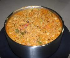 Moroccan Chickpea, Pear Quinoa   Official Thermomix Recipe Community