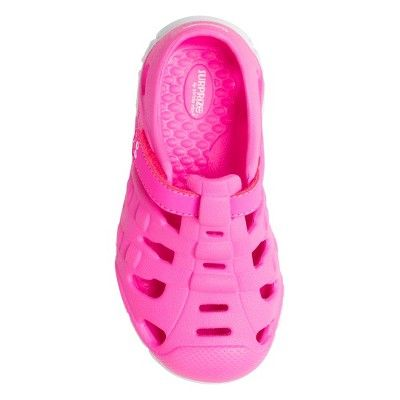 Toddler Girls' Surprize by Stride Rite Venecia Land & Water Shoes - Pink 11