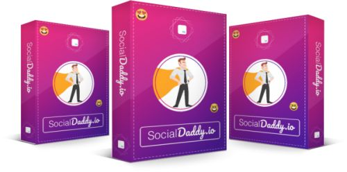 Social Daddy Simon J Warner 2017 Digital Marketing Management Software Launched: View as PDF Print View Simon J Warner, a professional digital marketer and social developer, announced Social Daddy, a new social media management software. Social Daddy allows users to manage and respond to client interactions on all their social media accounts through a single, easy-to-use graphic dashboard. Wanchai,, Hong Kong – April 15, 2017 /PressCable/ — Digital marketing expert and software developer…