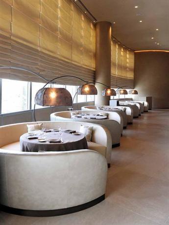 Hotel Deal Checker - Armani Hotel Dubai