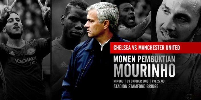 Prediksi Chelsea vs MU Liga Inggris