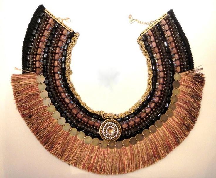 Brasilian Necklace