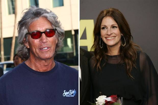 "6.ERIC ROBERTS & JULIA ROBERTS STARS THAT ARE RELATED This is the reason why Eric first and Julia later in her career were given roles of passionate and ""edgy"" characters.  There's also another member of the Roberts family who needs to be mentioned and that's Lisa Roberts Gillan, Eric and Julia's sister who's also an actress.  Her younger sister helped her get parts in most of her movies: Mirror Mirror, Eat Pray Love, Mona Lisa Smile…"