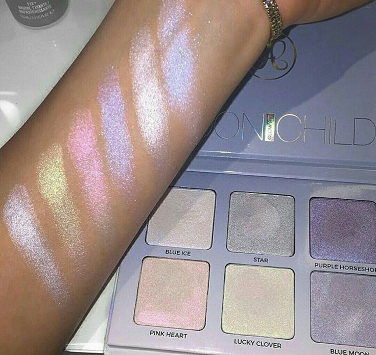 Glow Kit in Moon Child - Anastasia Beverly Hills.