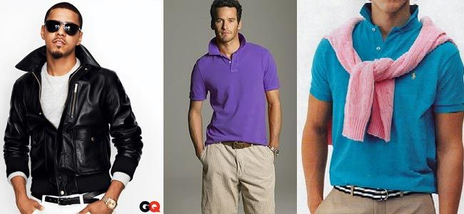 80s Fashion Men Preppy fashions of the s for men