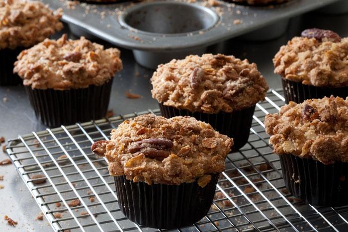 Amazing Pecan Coffee Cake Recipes — Dishmaps