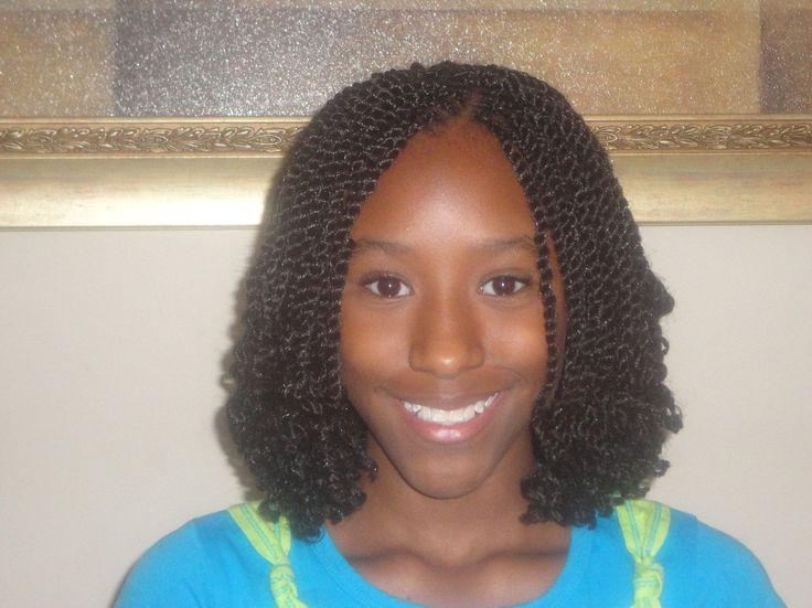 african american yarn extensions | Kiyia's Natural Twist & Hair Braiding