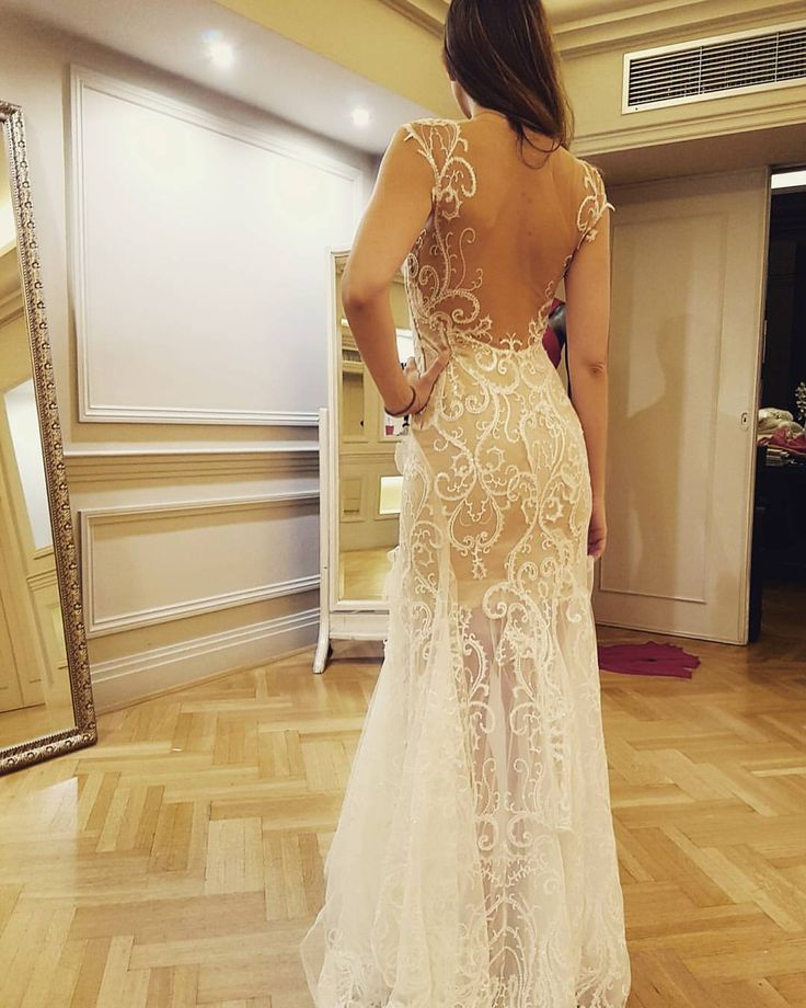 An exquisite creation in progress for Georgia, a wonderful lady that we love to work with!   #ilovestylianos #stylianosatelier #hautecouture #atelier #kolonaki #athens #greekdesigner #luxurywedding