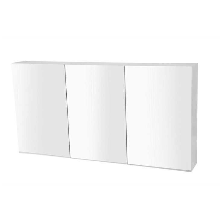 awesome stein bathroom cabinet 600x620mm white bunnings warehouse - Bathroom Cabinets Bunnings