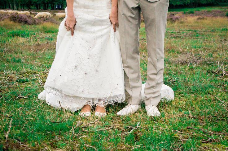 1,5 jaar getrouwd met mijn beste vriend/man