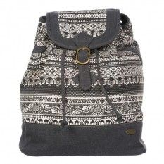 Animal Kirsten Canvas Backpack