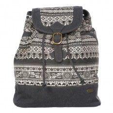 Animal Kirsten Canvas Backpack