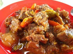 Resep Sambal Mercon - Rahasia cara membuat resep sambal mercon khas kedungbulus yang sangat pedas dan gurih bisa anda baca disini.