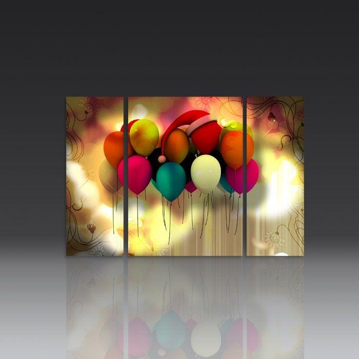 Renkli Balonlar Kapak Fotoğrafları