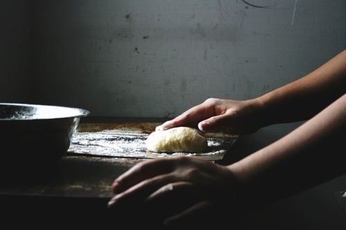 Making Brioche Buns   Notions & Notations of a Novice Cook