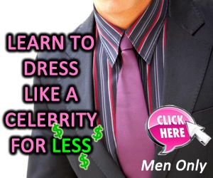 How to become a well dressed man on http://www.envogue.me