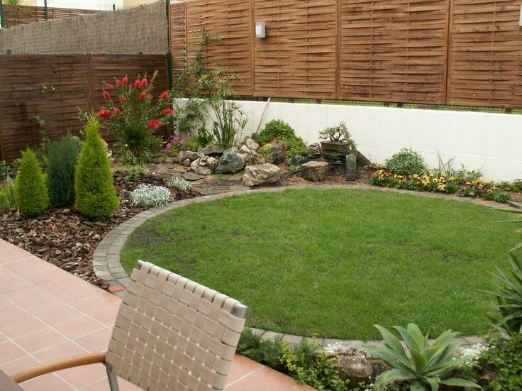 Dise os de islas para jardines peque os buscar con for Disenos de jardines y patios