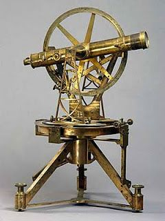 astronomical Theodolite | Theodolite Survey in surveying theory and practice