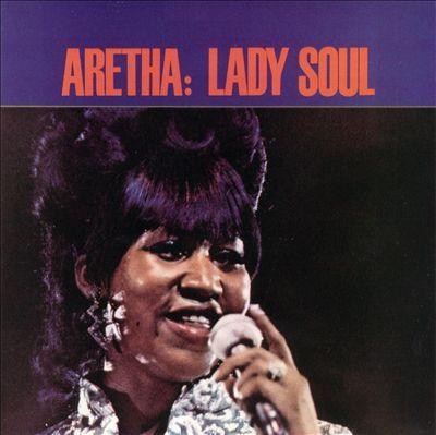 aretha franklin lady soul - Google Search