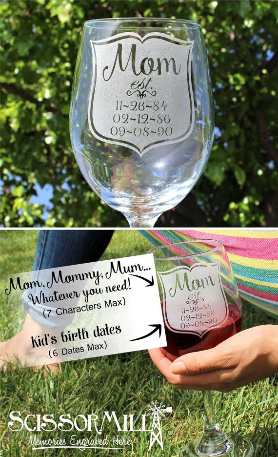 25+ unique Personalized mother's day gifts ideas on Pinterest ...