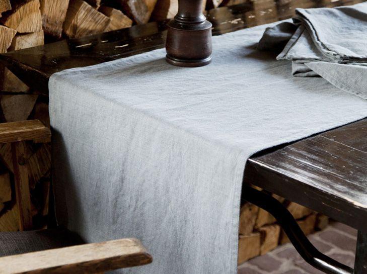 Napoli Vintage Table Runner