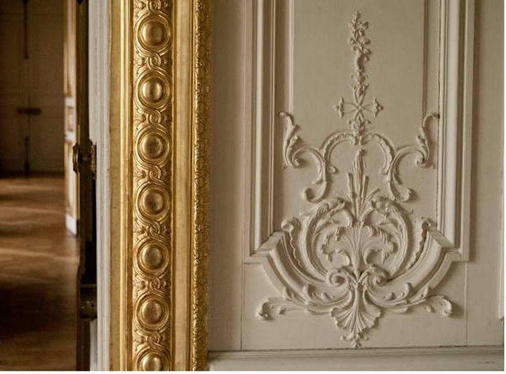 Versailles Door Paneling French Paneled Rooms Boiserie