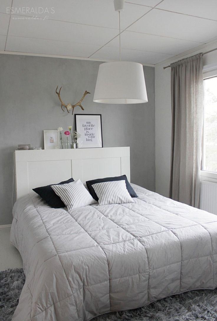 Bedroom - Esmeralda's