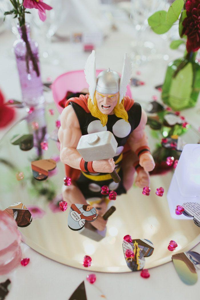 Matrimonio Tema Marvel : Más de ideas increíbles sobre boda marvel en pinterest