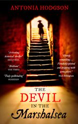 The Devil In The Marshalsea (Feb)