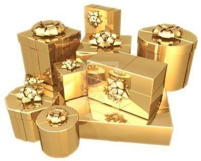 paquetes de regalo escaparate - Buscar con Google